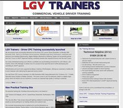 LGV-Trainers